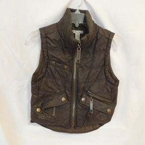 Forever 21 Vest Women's Size Small
